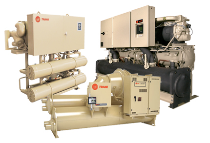 Trane Commercial Equipment