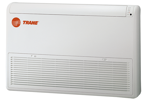 Trane-Ductless-Heating-Cooling-Systems